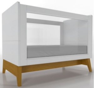 Berço Mini-Cama Galaxy - Timber