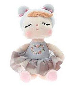 Boneca METOO Mini Doll ANGELA Sofia Ballet 20cm - Metoo