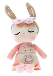 Boneca METOO Mini Doll Chef 20cm - Metoo