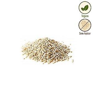 Quinoa Branca (200g)