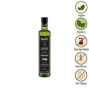 Azeite Extra Virgem Orgânico Native (500ml)