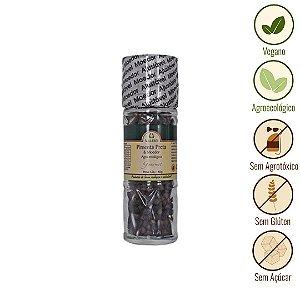 Pimenta Preta c/ Moedor Agroecológica Valeso (40g)