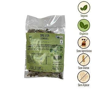 Salvia Orgânica Vale Ecológico (15g)