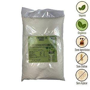 Farinha de Arroz Orgânico Vale Ecológico (1kg)