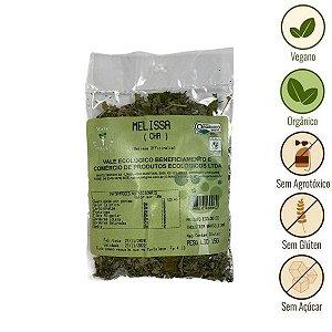 Chá de Melissa Orgânica Vale Ecológico (15g)