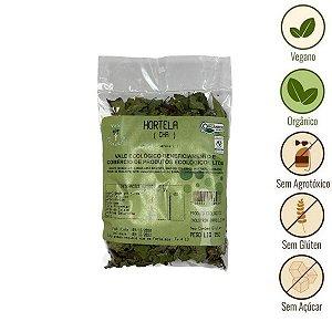 Chá de Hortelã Orgânico Vale Ecológico (15g)