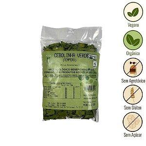 Cebolinha Verde Orgânica Vale Ecológico (20g)