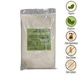 Farinha de Arroz Integral Orgânica Vale Ecológico (1kg)