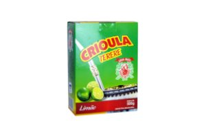 Erva Mate Crioula Limão 500g Unid.