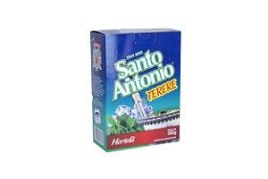 Erva Mate Santo Antonio Hortelã CX 05X500G