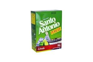 Erva Mate Santo Antonio Limão CX 05X500G