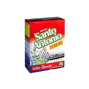 Erva Mate Sabor Burrito 500g Unid.