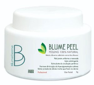 Peeling Blume Peel - 10g | 100% Natural
