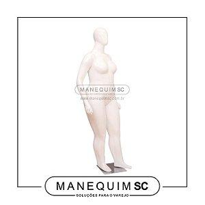 Manequim Feminino Plus Size GGG