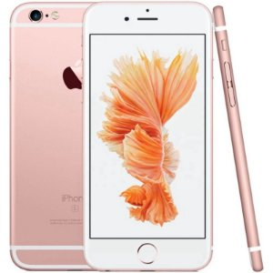 SMARTPHONE APPLE IPHONE 6S 32GB ROSA OURO