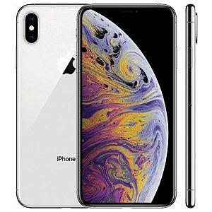 SMARTPHONE APPLE IPHONE XS MAX 256GB PRATEADO