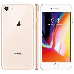SMARTPHONE APPLE IPHONE 8 64GB DOURADO