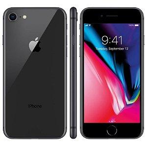 SMARTPHONE APPLE IPHONE 8 64GB CINZA ESPACIAL