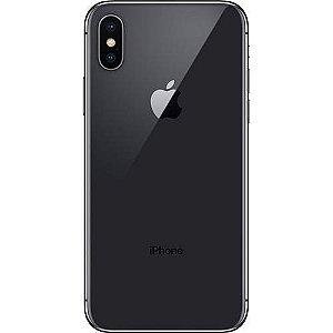 SMARTPHONE APPLE IPHONE X 256GB CINZA ESPACIAL