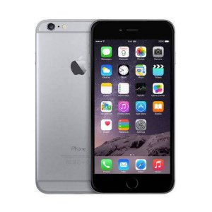 SMARTPHONE APPLE IPHONE 6S 128GB CINZA ESPACIAL