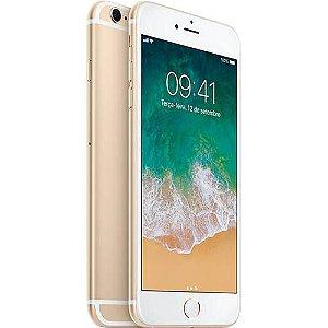 SMARTPHONE APPLE IPHONE 6S 128GB DOURADO