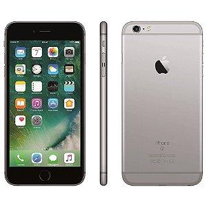 SMARTPHONE APPLE IPHONE 6S PLUS 16GB CINZA ESPACIAL