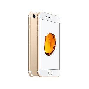 SMARTPHONE APPLE IPHONE 7 256GB DOURADO