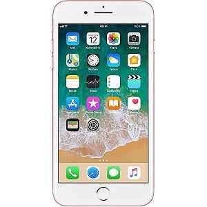 SMARTPHONE APPLE IPHONE 7 PLUS 256GB OURO ROSA