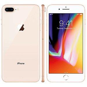 SMARTPHONE APPLE IPHONE 8 PLUS 256GB DOURADO