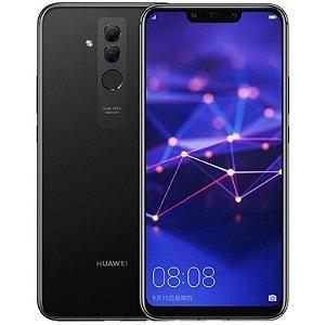"SMARTPHONE HUAWEI MATE 20 LITE SNE-LX3 4RAM 64GB TELA 6.3"" LTE DUAL PRETO"