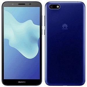 "SMARTPHONE HUAWEI Y5 2018 DRA-LX3 1RAM 16GB TELA 5.45"" LTE DUAL AZUL"