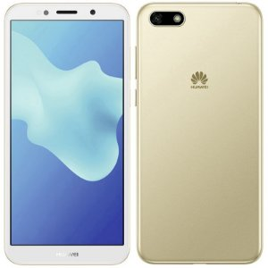 "SMARTPHONE HUAWEI Y5 2018 DRA-LX3 1RAM 16GB TELA 5.45"" LTE DUAL DOURADO"