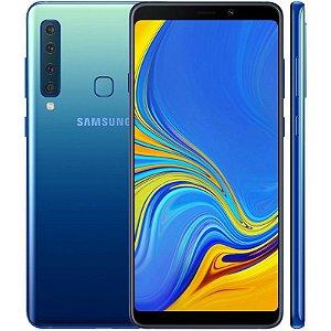 """SMARTPHONE SAMSUNG A9 SM-A920F 6RAM 128GB TELA 6.3"""" LTE DUAL AZUL"""