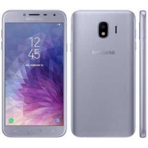 "SMARTPHONE SAMSUNG J4 J400M 2RAM 16GB TELA 5.5"" LTE DUAL LAVANDER"