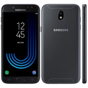 "SMARTPHONE SAMSUNG J7 PRO J730G 3RAM 64GB TELA 5.5"" LTE DUAL PRETO"