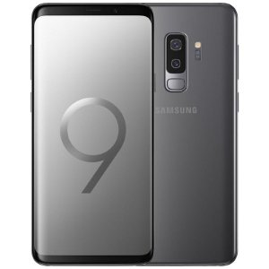 "SMARTPHONE SAMSUNG S9 PLUS G965F 6RAM 64GB TELA 6.2"" LTE DUAL CINZA"