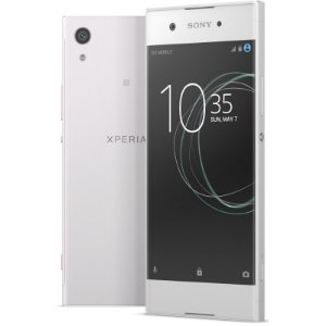 "SMARTPHONE SONY XPERIA XA1 G3123 3RAM 32GB TELA 5.0"" LTE SINGLE BRANCO"