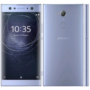 "SMARTPHONE SONY XPERIA XA2 ULTRA H3223 4RAM 32GB TELA 6.0"" LTE SINGLE AZUL"