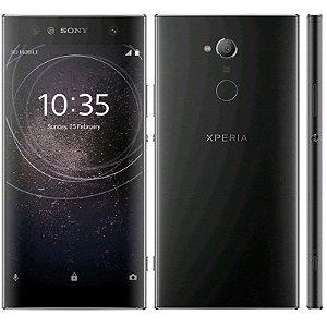 "SMARTPHONE SONY XPERIA XA2 ULTRA H3223 4RAM 32GB TELA 6.0"" LTE SINGLE PRETO"