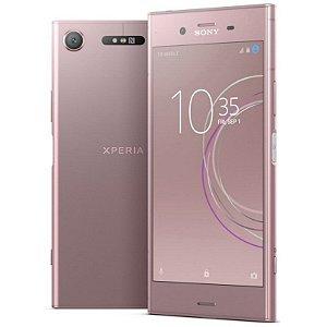 "SMARTPHONE SONY XPERIA XZ1 G8341 4RAM 64GB TELA 5.2"" LTE SINGLE ROSA"