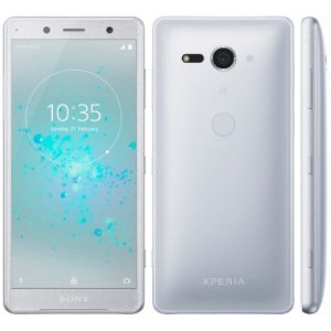 "SMARTPHONE SONY XPERIA XZ2 COMPACT H8314 4RAM 64GB TELA 5.0"" LTE SINGLE PRATA"