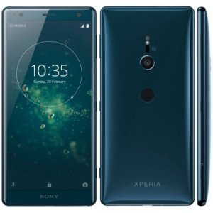 "SMARTPHONE SONY XPERIA XZ2 H8216 4RAM 64GB TELA 5.7"" LTE SINGLE VERDE"