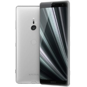 "SMARTPHONE SONY XPERIA XZ3 H8416 4RAM 64GB TELA 6.0"" LTE SINGLE BRANCO"