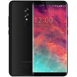 "SMARTPHONE UMIDIGI S2 PRO 6RAM 128GB TELA 5.99"" LTE DUAL PRETO"