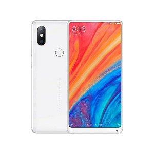 "SMARTPHONE XIAOMI MI MIX 2S 6RAM 64GB TELA 5.99"" LTE DUAL GLOBAL BRANCO"