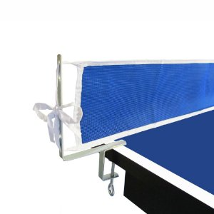 Kit Suporte e Rede de Tênis de Mesa Ping Pong Klopf 5070