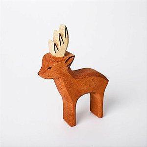 Bambi Chifre (veado/gazela)