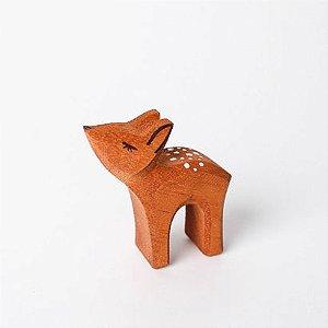 Bambi Filhote Pintado (veado/gazela)