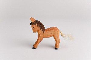 Cavalo Filhote / Potrinho Pernas Abertas