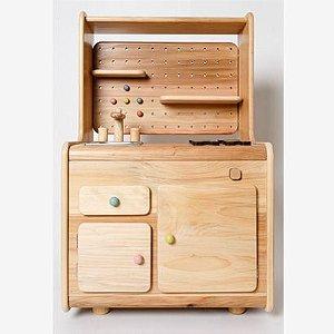 Cozinha Compacta Infantil